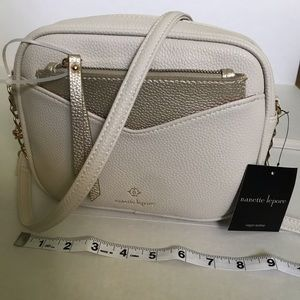 Brand New with Tag Nanette Lepore Crossbody